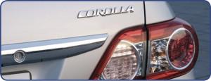 COROLLA 84