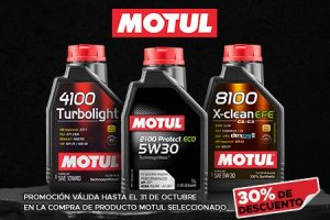 CUPON MOTUL_30%