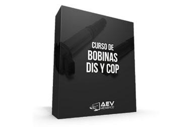 bobinas DIS y COP